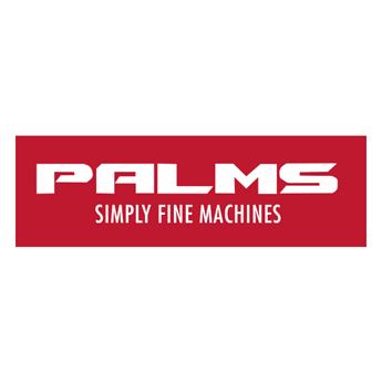 Image du fournisseur PALMS
