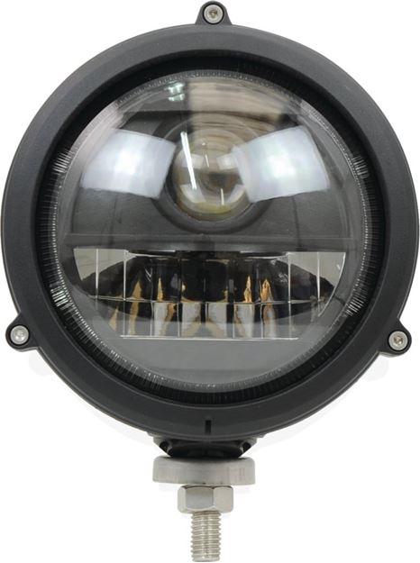Image sur Phare avant à LED droit et gauche