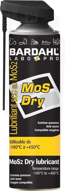 Image sur Mos Dry