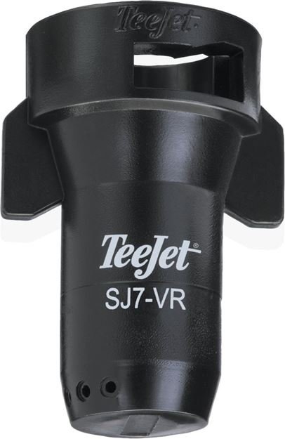 Image sur ECROU BUSE TEEJET STREAMJET 7 FILETS DEBIT VARIABLE