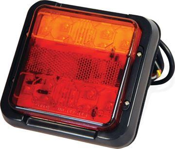Image de Feu arrière à LED