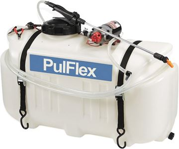 Image de PULVE QUAD 98 litres