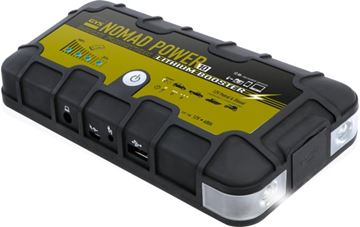 Image de Booster lithium nomad power 10
