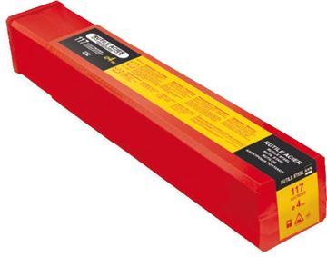 Image de 172 Électrodes rutiles E6013 Ø 3,2 - étui plastique