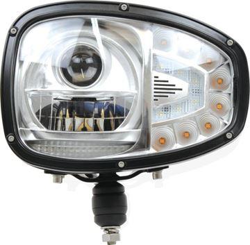 Image de Combiné phare/clignotant à LED